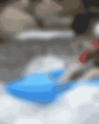 Canoe. Roulottes. Ma roulotte sous les Chênes. Raon aux bois. Vosges.