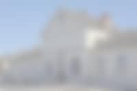 Gare. Domaine de la Touche. Chambres d'hôtes. Table d'hôtes. Mosnay. Indre.