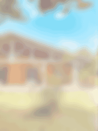 facade - jardin- maison hiwwa - cap ferret