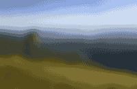 VTT en montagne lozère