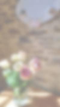fleurs - Le manoir de herouville