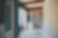 Douche lumineuse - La Maison Kérès