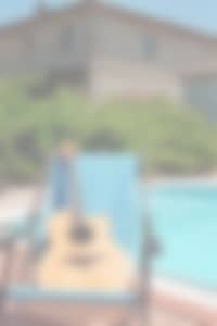 Guitar, Swimming pool, Hotel for holiday groups, Hotel Poderino San Cristoforo, Tuscany, Lajatico, Valdera, Pisa