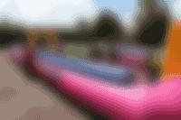 team building - jeux gonflables le colombier de hanches