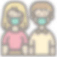 Anti-covid masks available for free