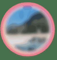 Logo instagram Entre Terre et Ciel, Rémuzat.