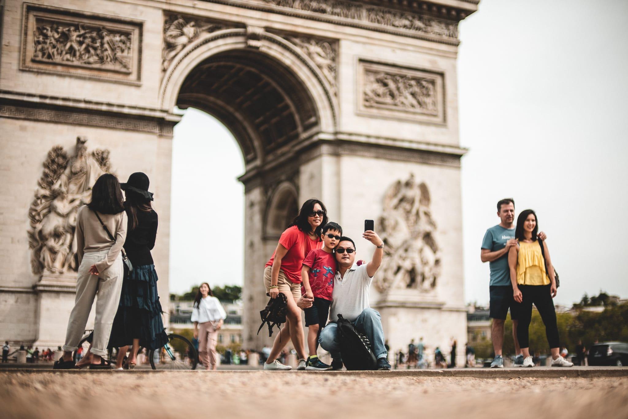 les 11 différents types de tourisme qui existent