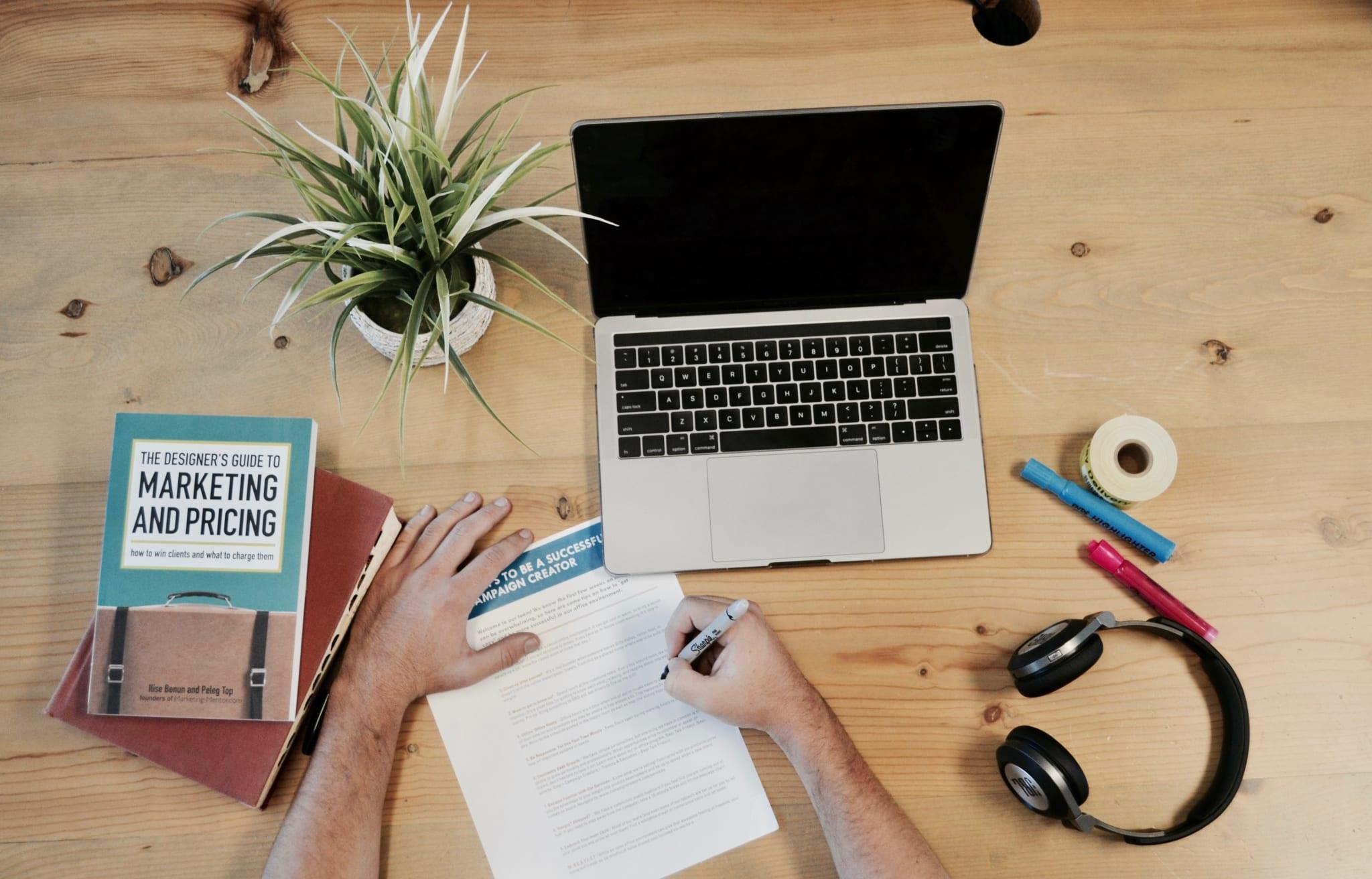 5 strategie di Marketing Alberghiero per attirare clienti