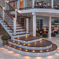 Illuminate Your Space with Deck Lighting