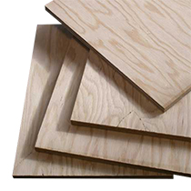 All Plywood Products