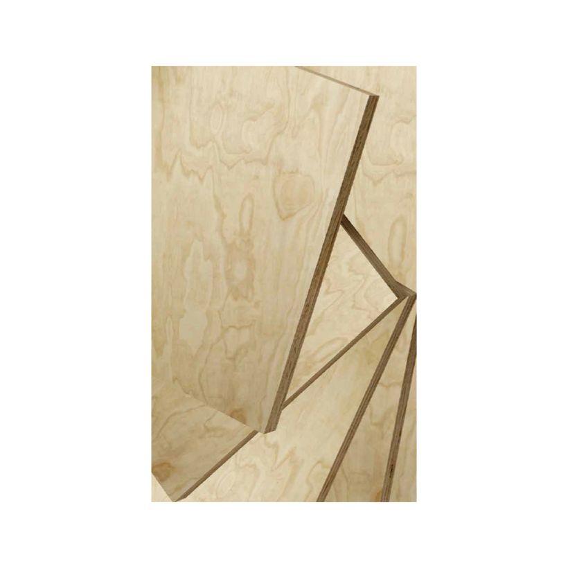 AC Sanded Fir Plywood