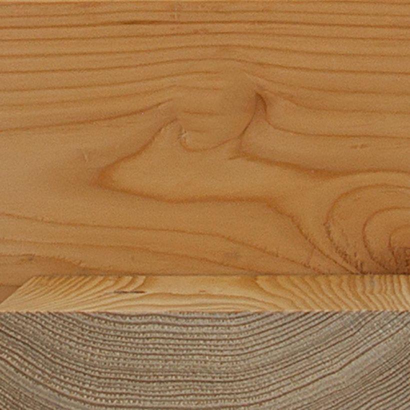 1 x 8 Clear Douglas Fir Boards - Random Lengths