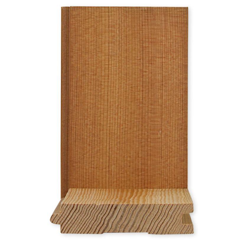 1 x 4 Solid Vertical Grain Douglas Fir Flooring - Specified Length
