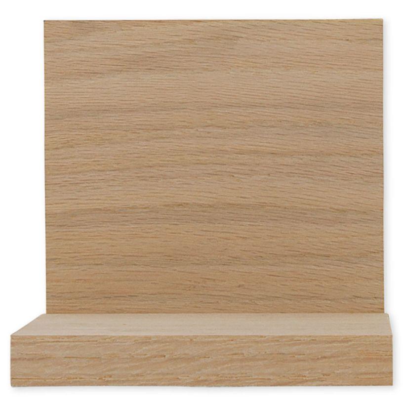 1 x 3 Red Oak Boards - S4S