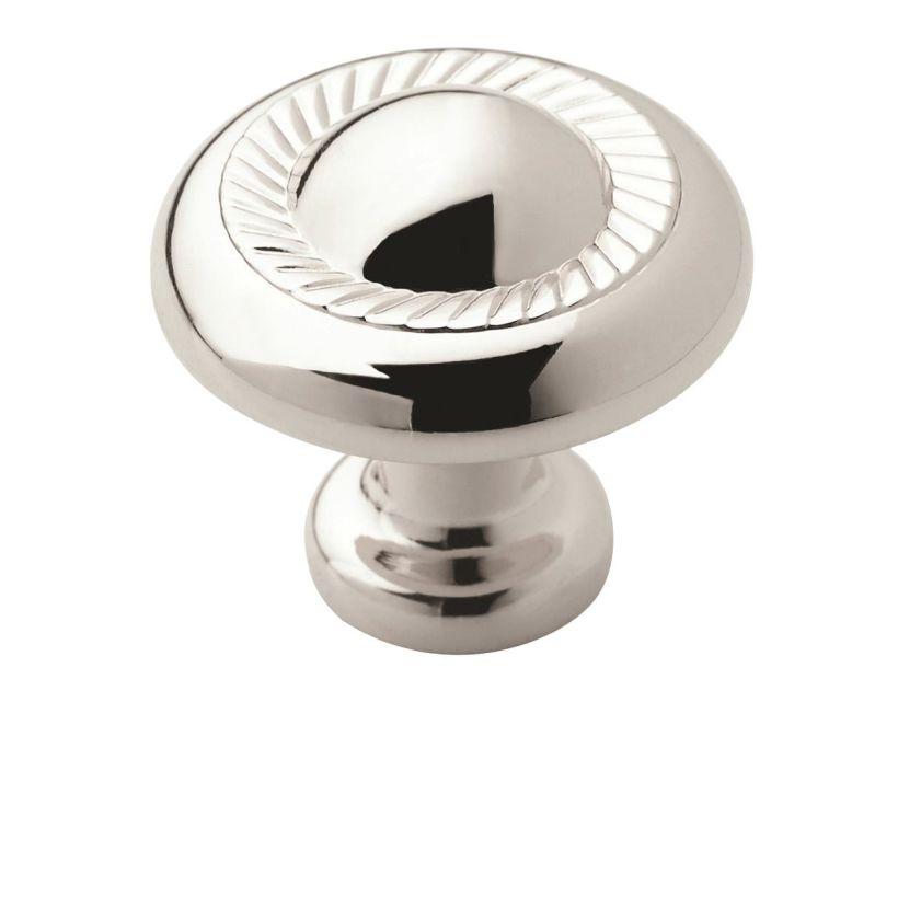 """Allison™ Value 1-1/4"""" (32mm) Diameter Knob"""