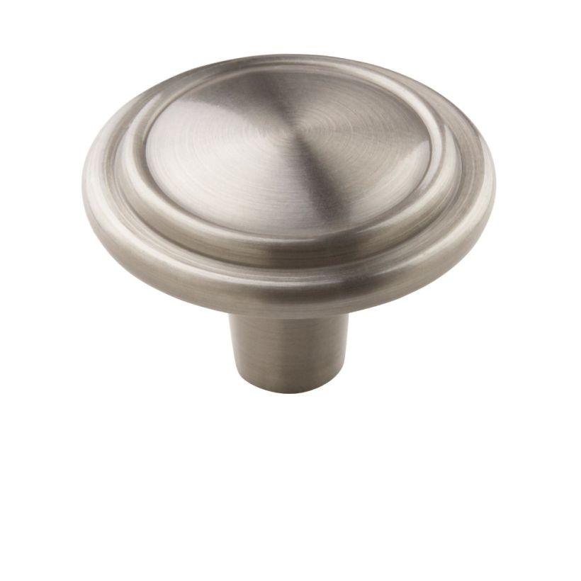 """Allison™ Value 1-1/4"""" (32 mm) Diameter Knob"""