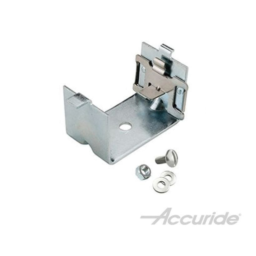 Accuride Pilaster Kit, Zinc Plated