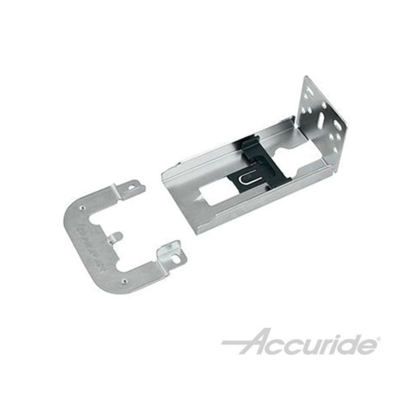 Accuride 3832E Face Frame Conversion Kit, Zinc Plated