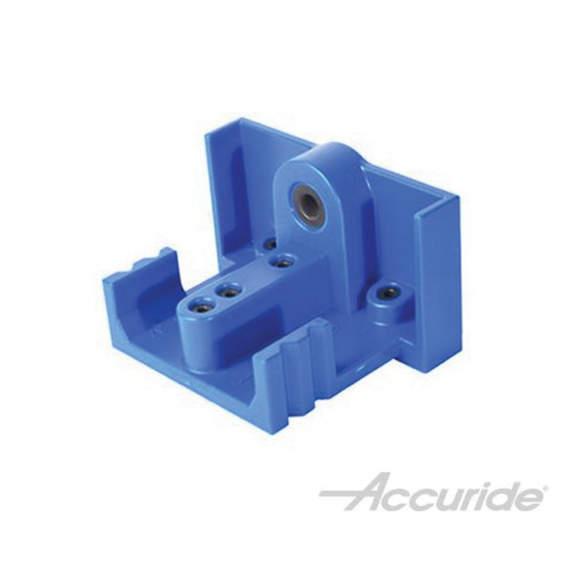 Accuride Eclipse Drill Jig, For 3135EC Eclipse Slides
