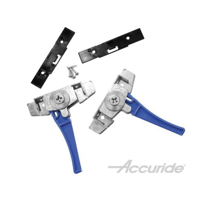 Accuride Eclipse Lever Disconnect, Zinc Plated