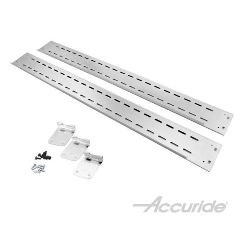 Accuride Wide Drawer Stabilizer Kit, For 3160EC Eclipse Undermount Slide for Drawers Up to 42 in Wide