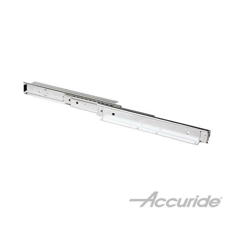 Accuride 301-2590 130 lb Medium-Duty Over Travel Slide