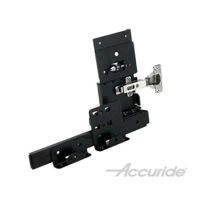 Accuride 1321 30 lb Light-Duty Flipper Door Slide