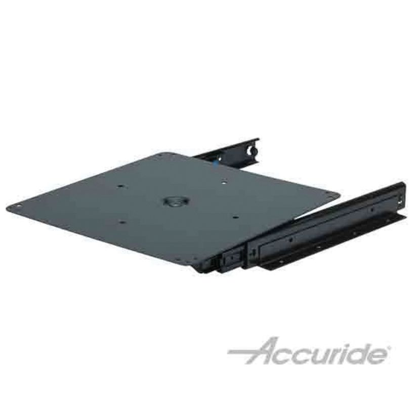 Accuride 225 lb Heavy-Duty Slide with Pull Out Access
