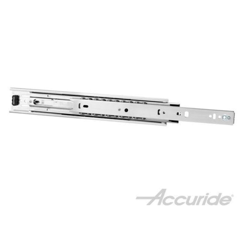 Accuride 3832E 100 lb Weather Resistant Light-Duty Full Extension Slide