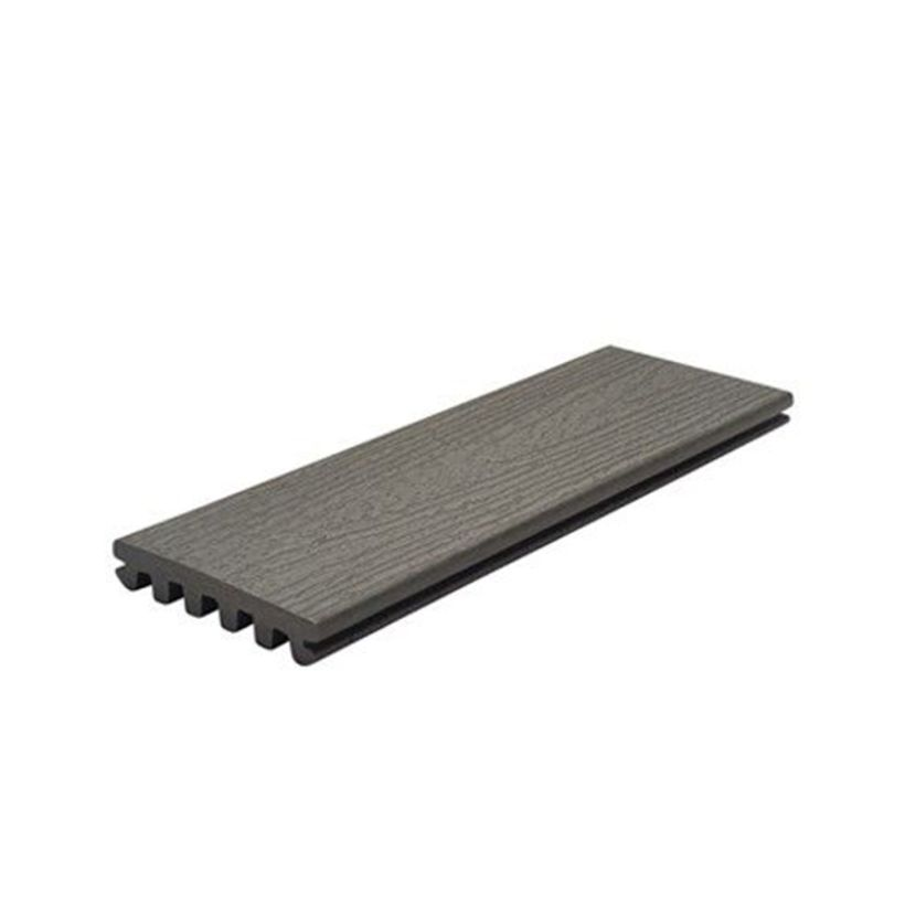 Trex Enhance G2 Grooved Deck Boards - 1 x 6