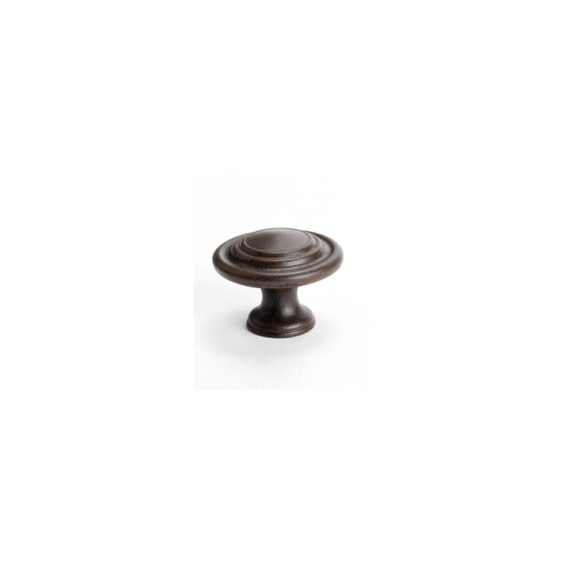 Advantage Plus by Berenson Value Series - Advantage Plus Four Collection Tiered Knob