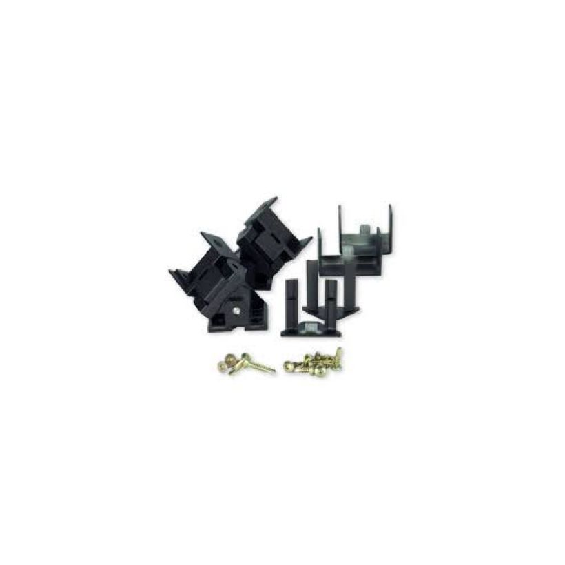 Trex Signature Aluminum Compound Swivel Bracket - 1 Set