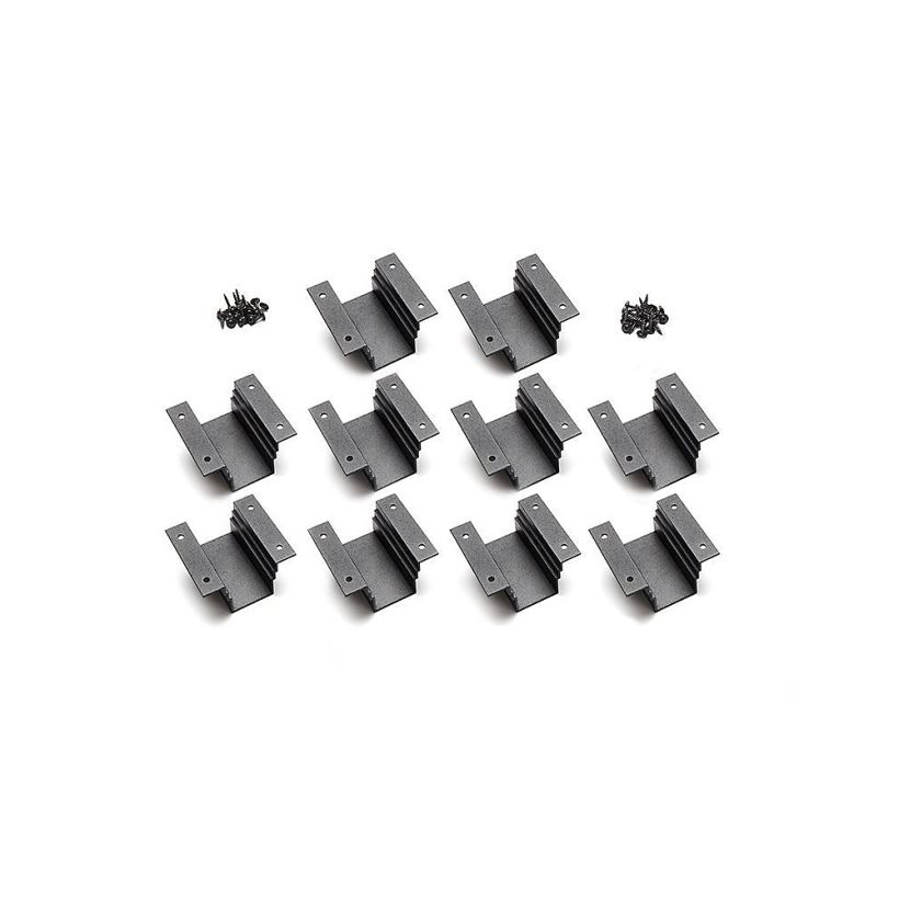 Trex Signature Cocktail Rail Brackets - Pack of 10