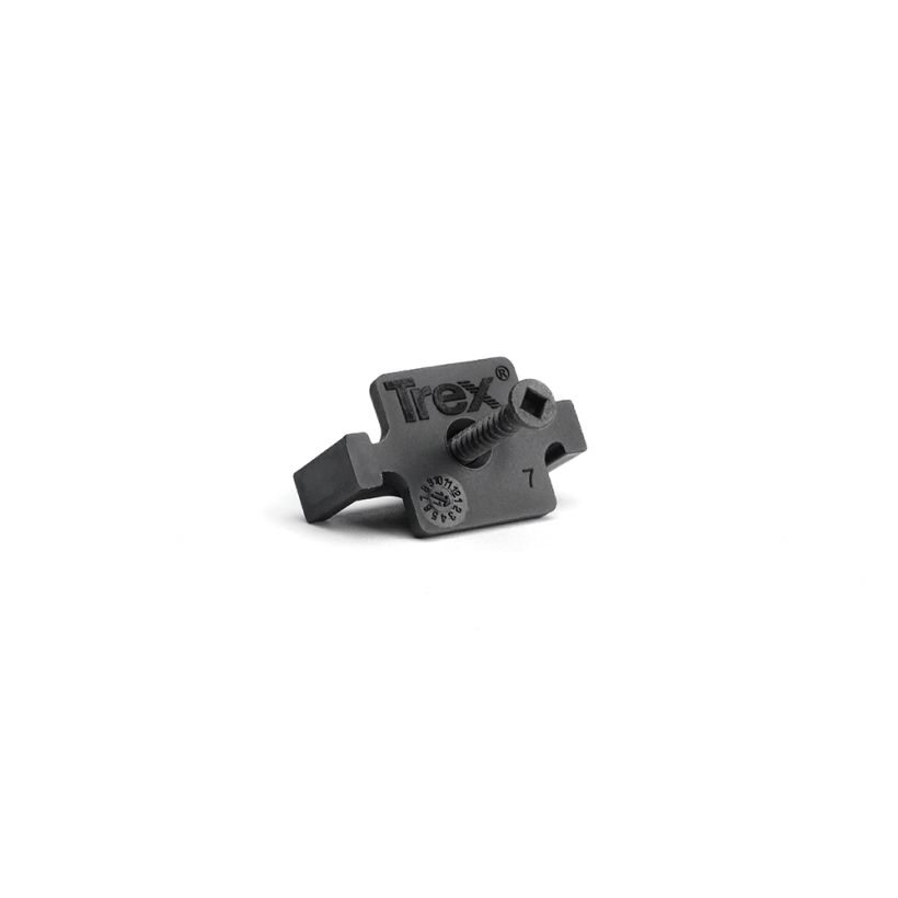 Trex Elevations Universal Connector Clip for Metal Joists - Pail