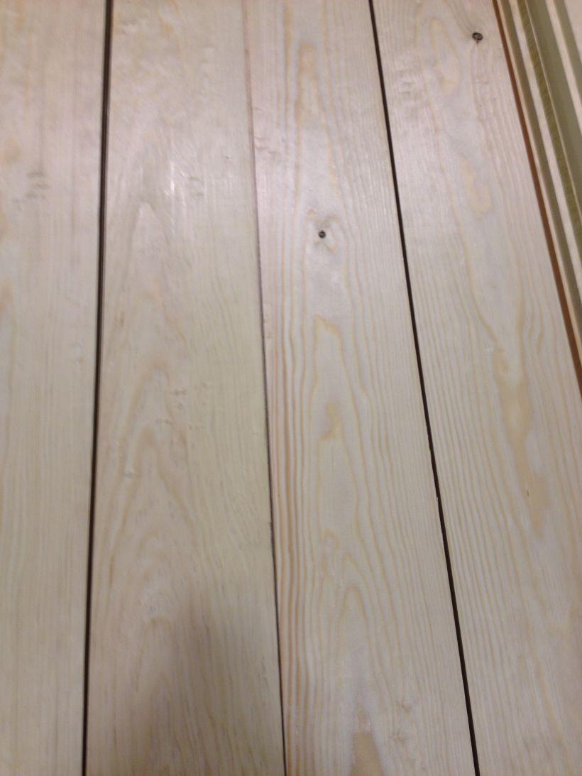 1 x 8 C & Better Pine Boards - Kiln Dried (Random Lengths)