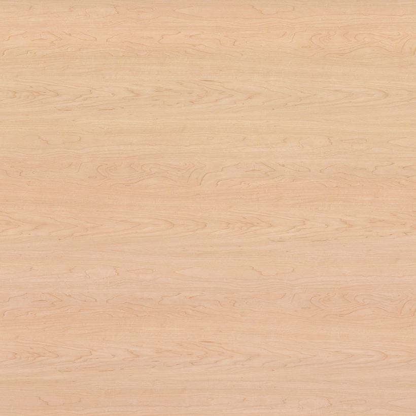 Amerhart | Hardrock Maple PN46 Melamine - MDF Core, G2S