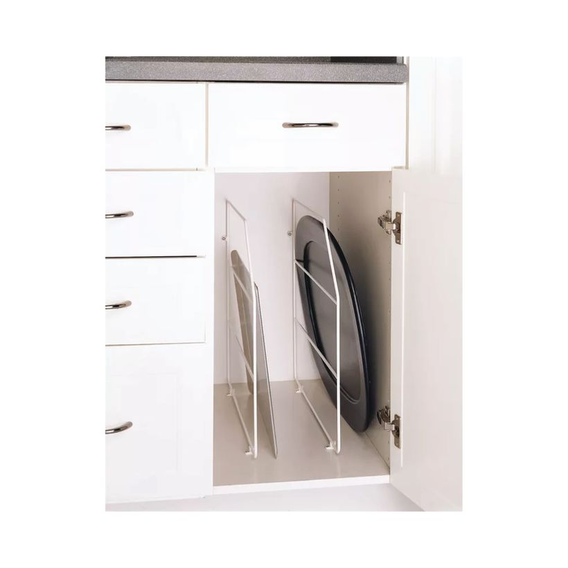597 Series Tray Divider with Clips
