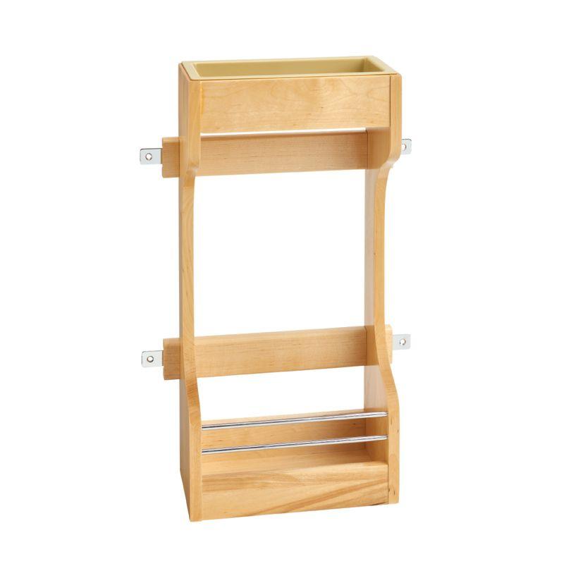 4SBSU Series Wood Sink Base Door Storage