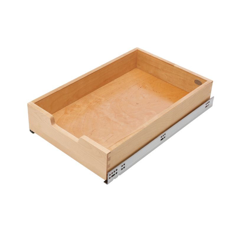 """4WDB Series Blumotion™ Soft-Close Individual Drawers for 18"""" Cabinet"""