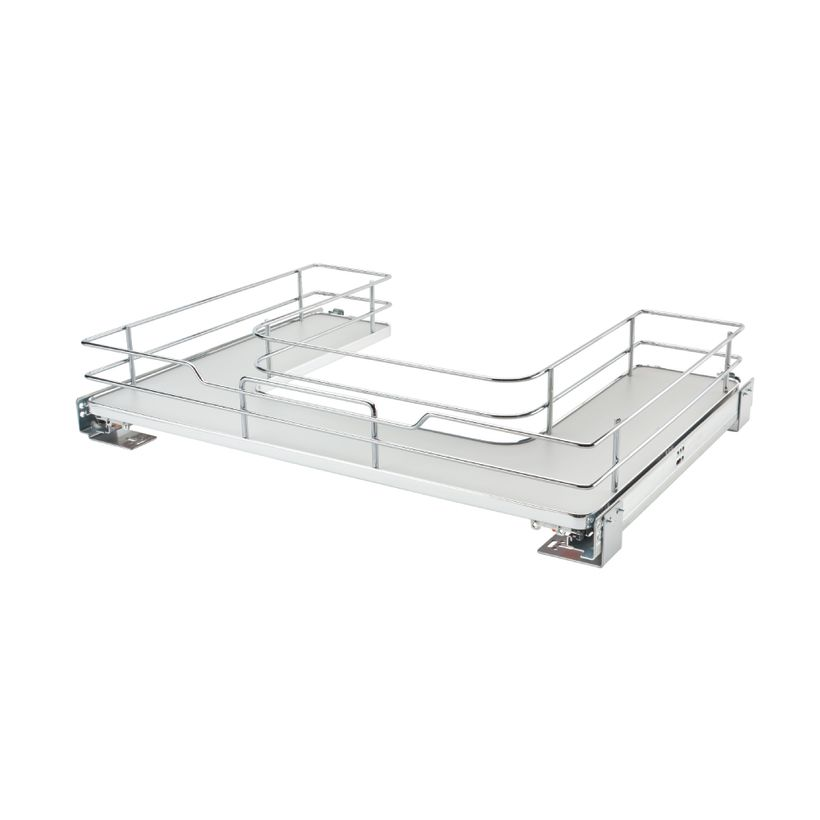 5386 Series Soft-Close Undersink Pull-Out Basket