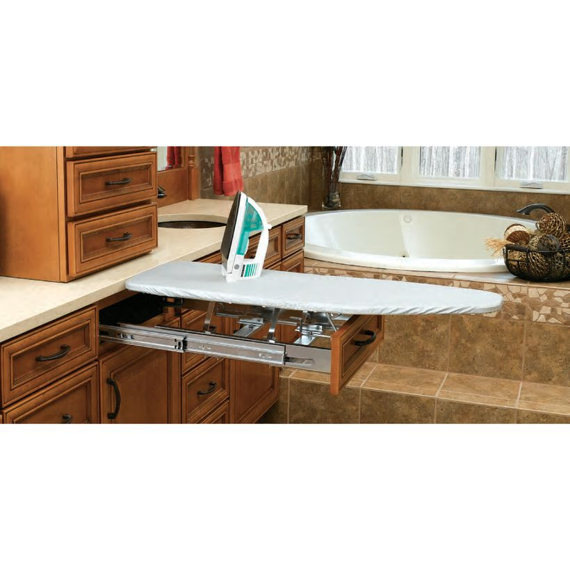 Amerhart Vib Series 20 Fold Out Ironing Board For