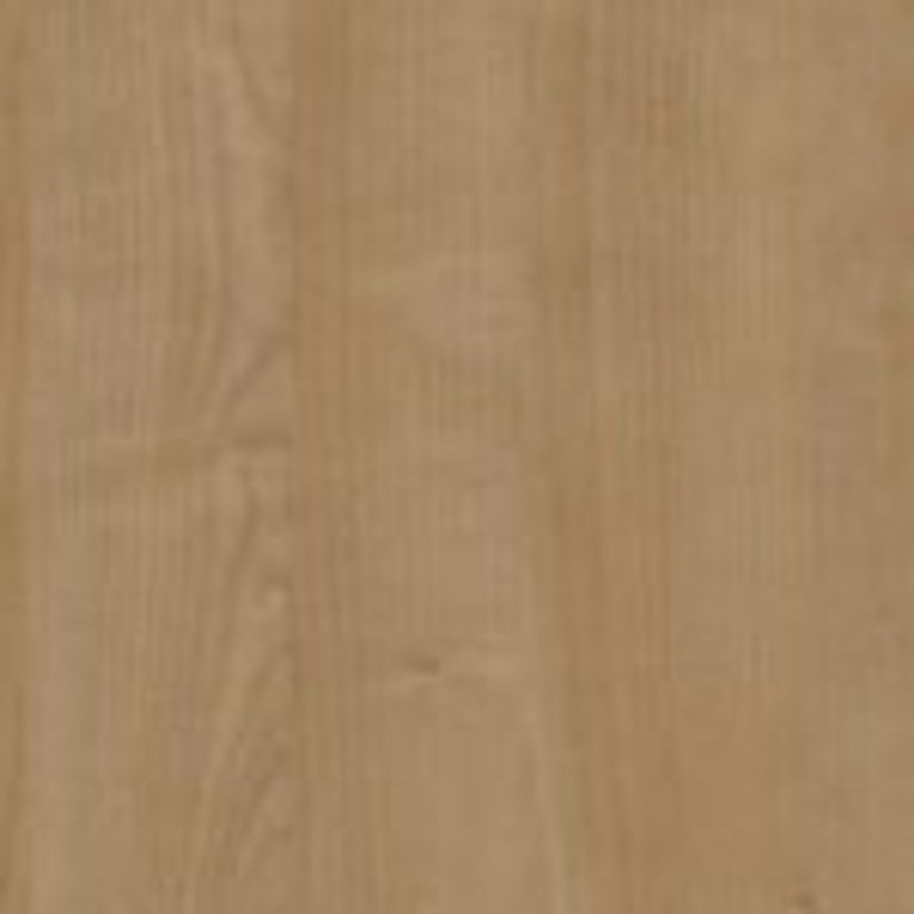 Arauco Prism WF122 Silken Maple Thermally Fused Laminate - Particleboard Core G1S
