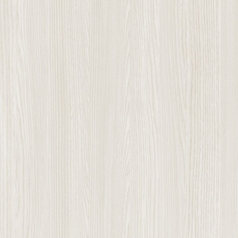 Arauco Prism Formica White Ash 8841 Thermally Fused Laminate - MDF Core G2S