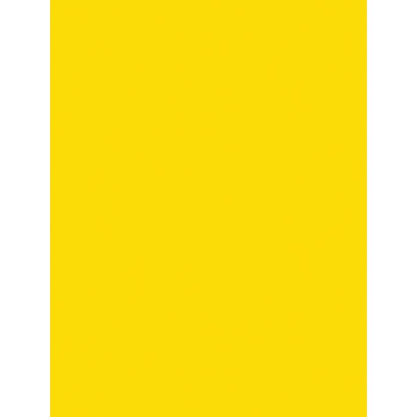 Arauco Prism Formica 1485 Chrome Yellow Thermally Fused Laminate - Particleboard Core