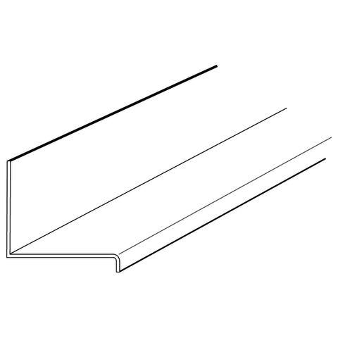 "Rollex 1-1/2"" Steel Base Flashing"