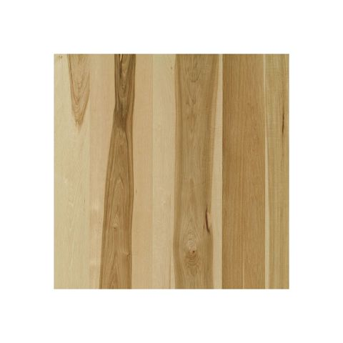 Plain Sliced Hickory A Calico Face/ 1 Back MDF Core