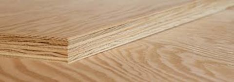 Southern Yellow Pine Plywood Rated Sheathing