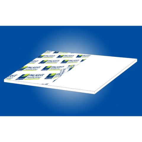 Palight Trim Smooth Sheet Stock - 1""