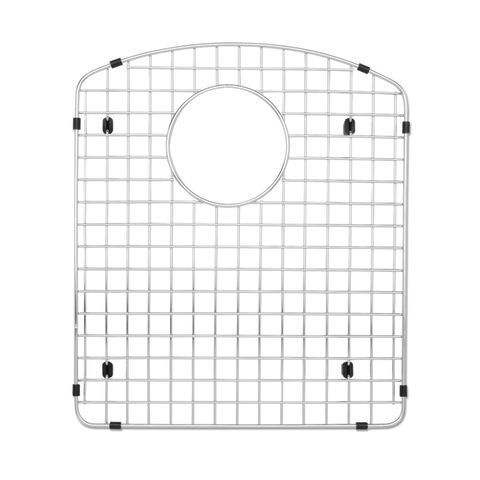 Blanco Sink Grid, Stainless Steel, 14-1/2 in x 16-13/16 in