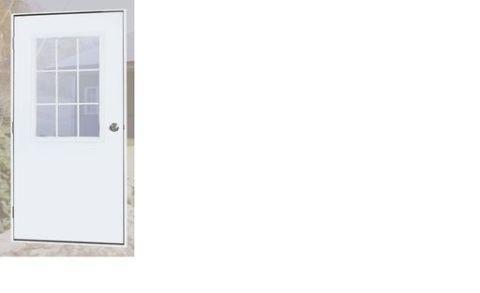 "Plyco 22"" x 36"" 9-Lite Insulated Lite Kit"